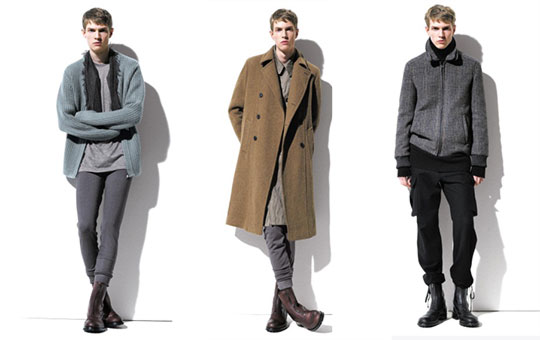 Gallery For > Marc Jacobs Clothes For Men